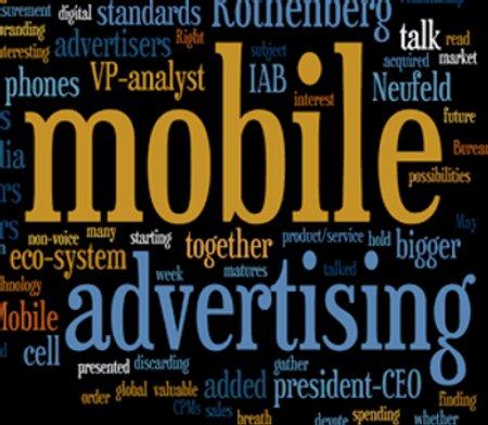 Publiciad movil Mobile Ads