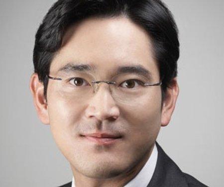 Samsung Jay Y Lee