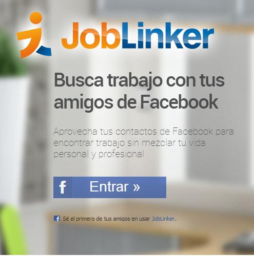 Joblinker facebook