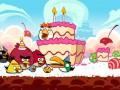 Angry Birds cumple