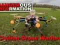 dronepaintball