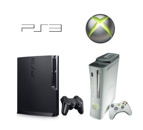 PS3 Xbox 360