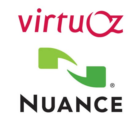 Nuance VirtualOz