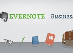 Evernote-Business