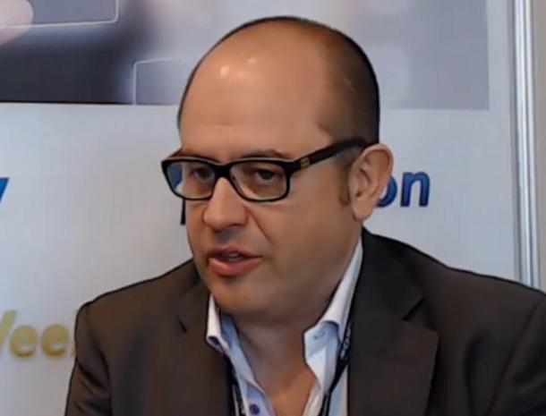 """Isidro Moreno: """"El Sony Xperia Z es nuestro flagship que tirará de toda la gama"""" - Isidro-Moreno-Sony-Iberia"""
