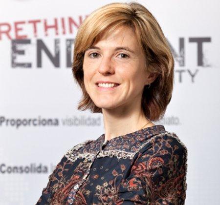 Maria Ramirez Trend Micro
