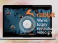 Rabbit-videochat