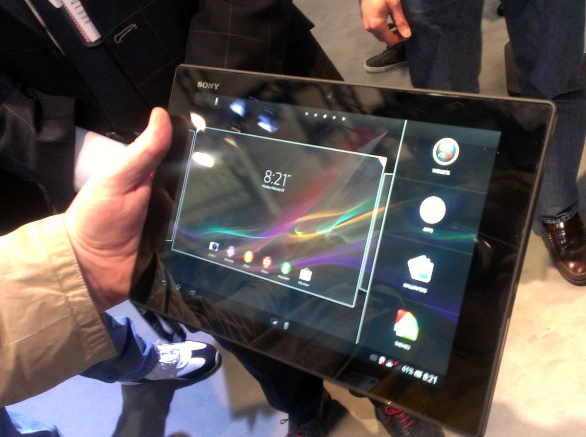 """Danh sách các tablet có """"pin ngon"""" trên thị trường hiện nay - 25716"""