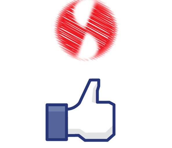 Facebook Osmeta