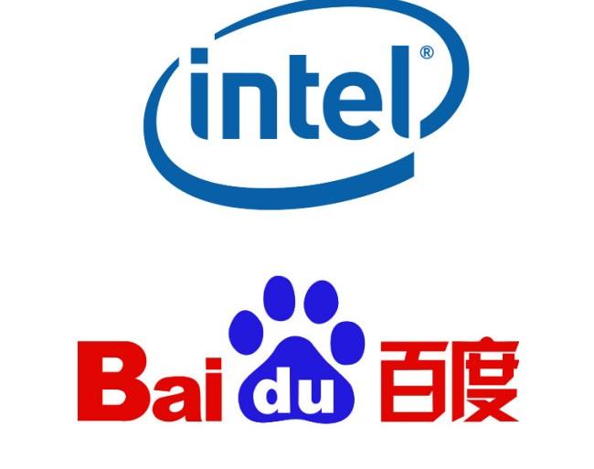 Intel Baidu