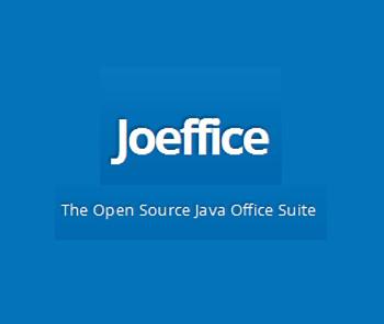 Joeffice logo