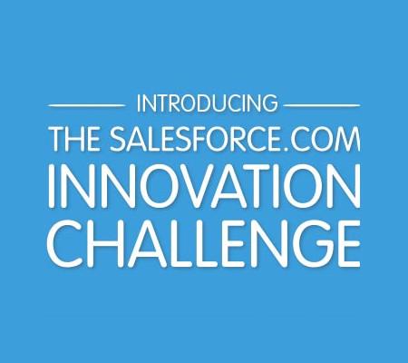 Salesforce Innovation Challenge