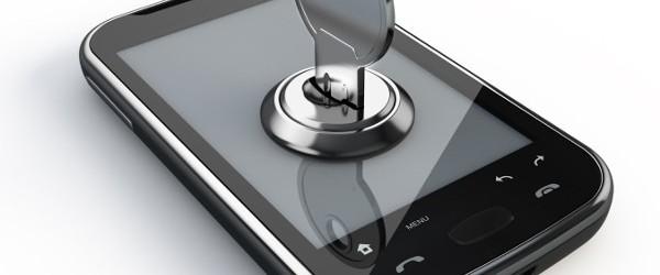 Seguridad móvil Mobile security