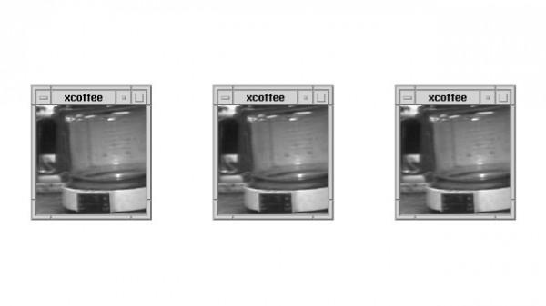 Primera webcam
