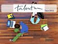 Talentum-startups