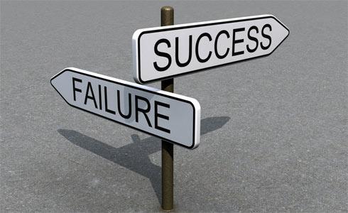 fracaso segunda oportunidad