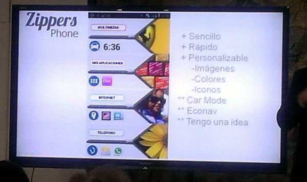 zippers-phone-interfaz