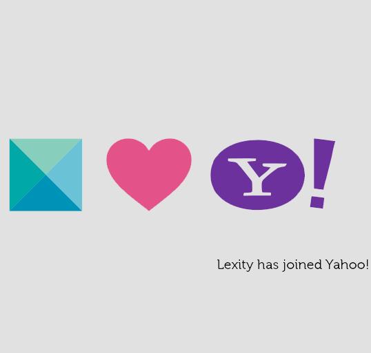 Lexity-Yahoo