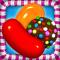 Candy Crush Saga, un caramelo para la bolsa