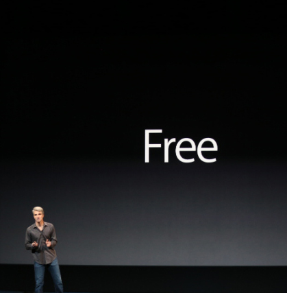 Mavericks gratis