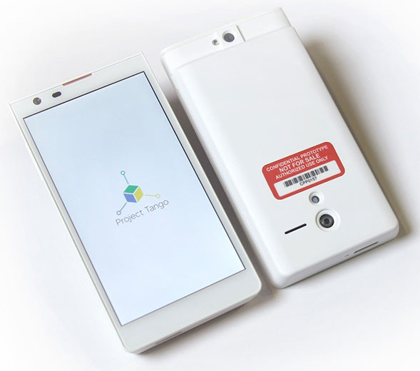 google-project-tango-realphone