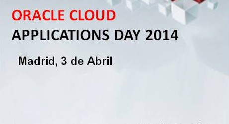 Oracle Cloud Applications Day