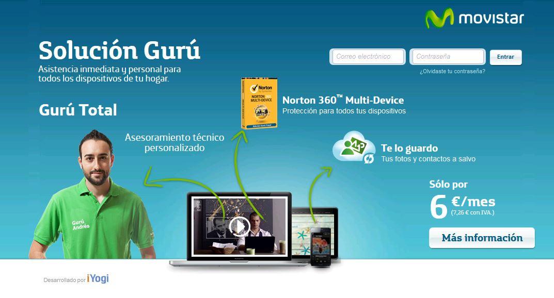 Guru Un Hub De Servicio Tecnico Para Todo Tipo De Dispositivos Y
