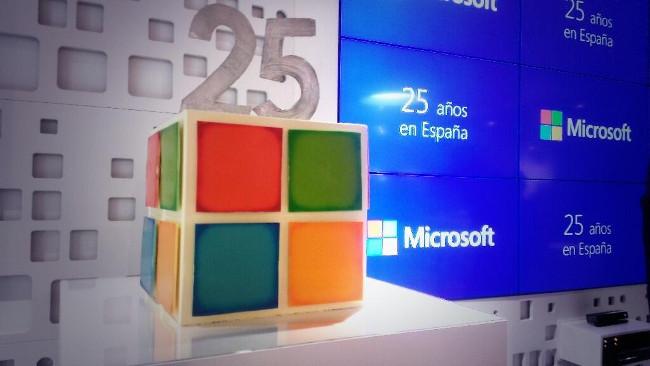 Microsoft Ibérica