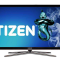 Samsung presenta la primera smartTV con Tizen