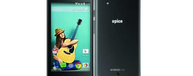 spice-android-one
