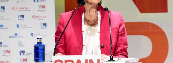 María Benjumea_SPAIN STARTUP