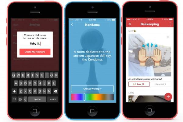 facebook-rooms-app