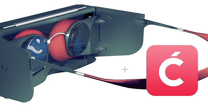 Pinć VR