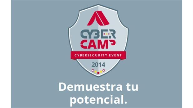 CyberCamp 2014