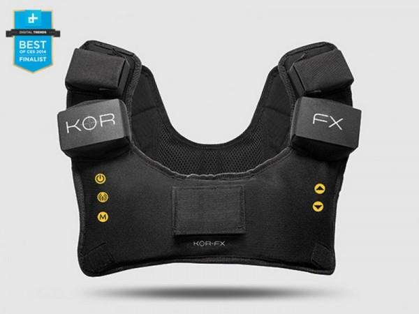 Kor-FX