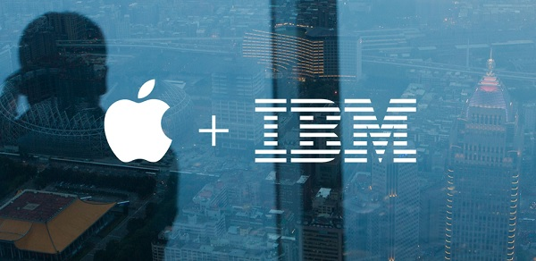IBM MobileFirst for IOS Apps