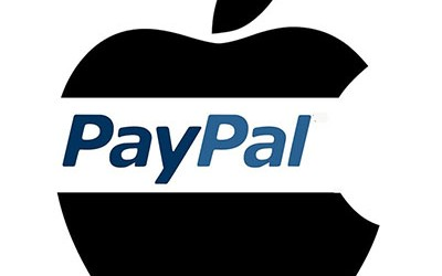 apple+paypal