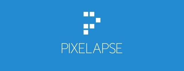 pixelapse