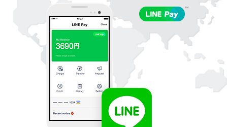 line-pay-pagos