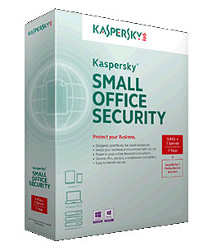 kaspersky Small Office Security ok