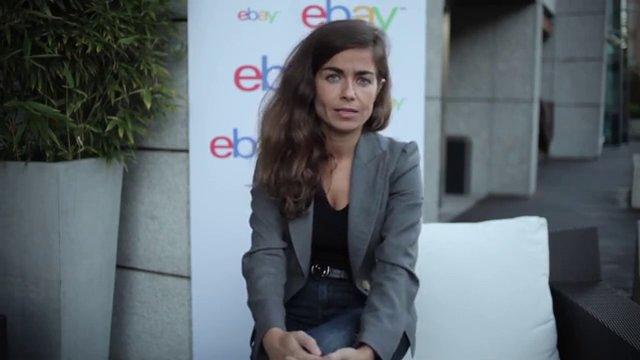 Susana Voces, nueva CEO de eBay en España