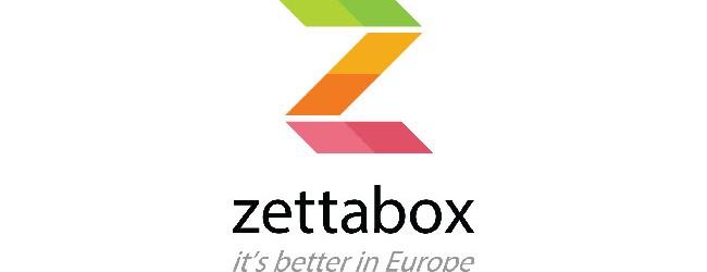 Zettabox