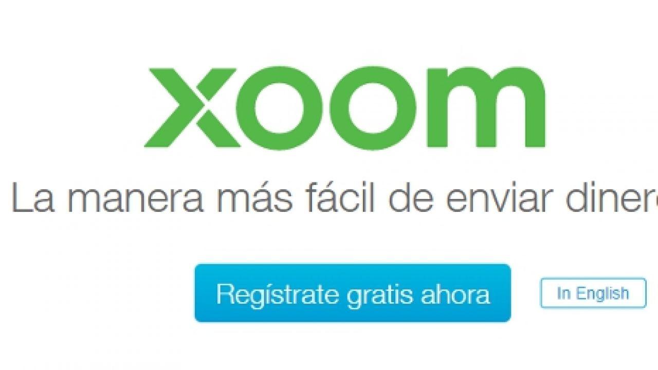 PayPal adquiere el servicio de transferencia de dinero Xoom