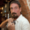 John McAfee vaticina la muerte de los antivirus