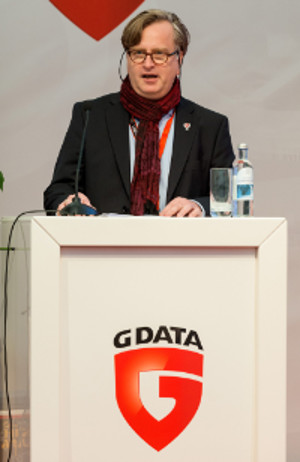 Andreas Lüning, G Data