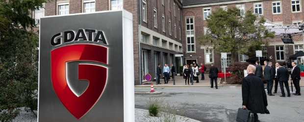 G Data Campus