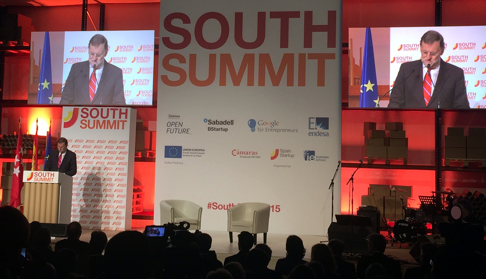 south-summit-rajoy