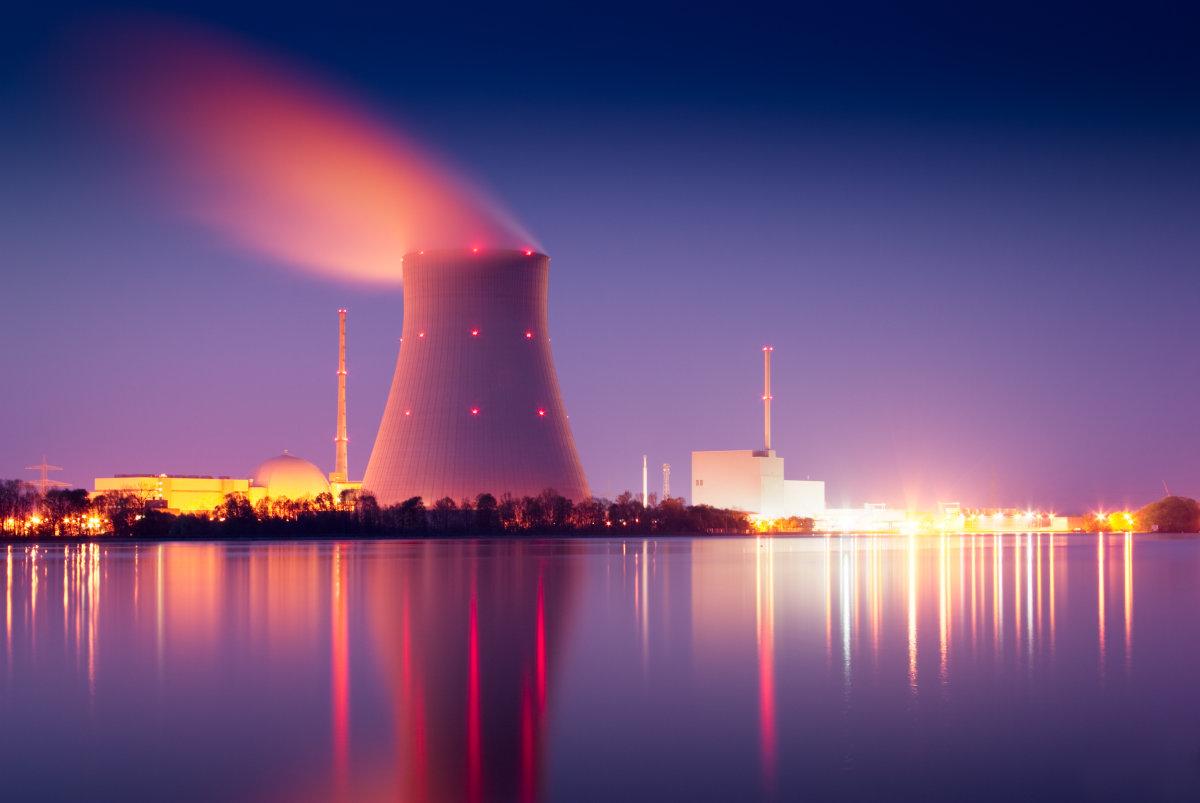 Energia Nuclear Hd