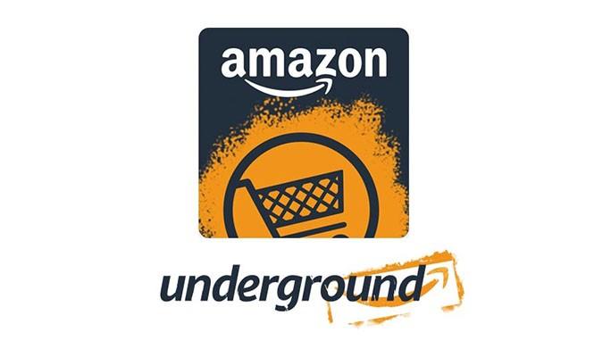 Amazon cerrará su programa Underground Actually Free