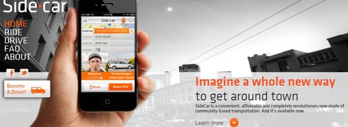 sidecar-app